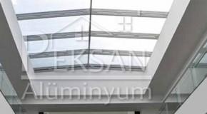 Çatı Işıklık Sistemleri
