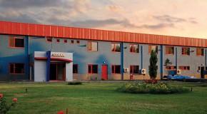 Ankara Çubuk Çelik Dövme Fabrikası
