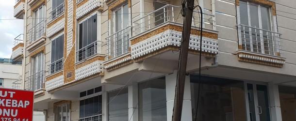 Ankara Mamak Ekin mahallesi Referans Grup İnşaat