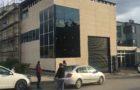Ankara Ostim Yapılan Dış Cephe Çalışmamız
