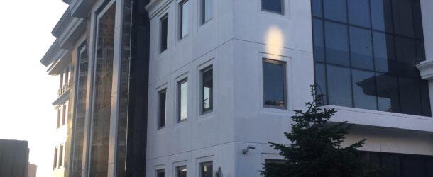 İstanbul Bayraktarlar İnşaat Otel