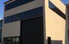 Ankara İvedik Sanayi Sitesi Alüminyum Doğrama Cam İşlerimiz