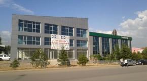 Ankara Ostim Özçetinkaya İnşaat