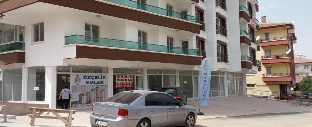 Ankara Güneşevler ÖZÇELİK İnşaat.
