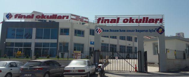 Ankara Etimesgut  FİNAL KOLEJİ