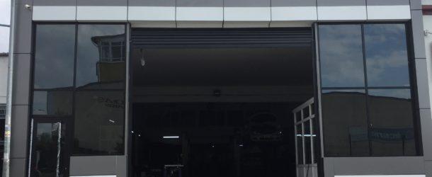 Ankara Yenimahalle İvedik Cephe Kompozit