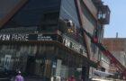 Ankara Siteler Alüminyum Cephe Sistemleri