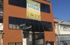Ankara İvedik Sanayi Sitesi